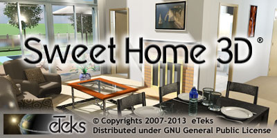 Sweet Home 3D 4.0  Sweet Home 3D Blog
