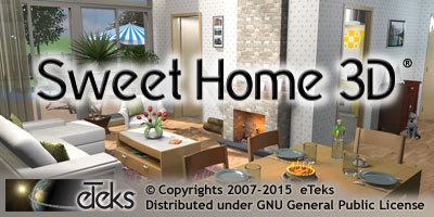 Sweet home 3d 50 sweet home 3d blog for Delightful maison sweet home 3d 1 sweet home 3d gallery