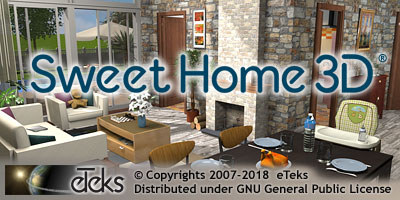sweet home 3d free trial