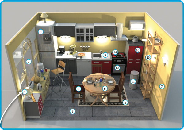October 2016 sweet home 3d blog for Sweet home 3d arredamento