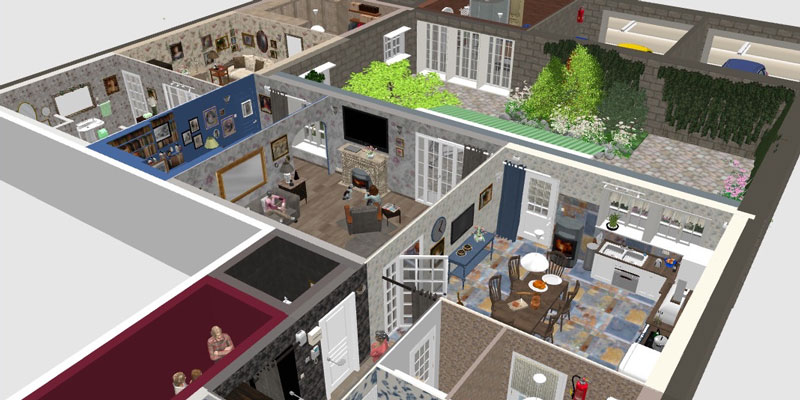 Home Design 3d Per Pc 28 Images Sweet Home 3d Download
