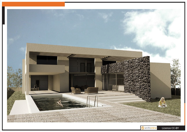 Archionline interview and plans - Sweet Home 3D Blog