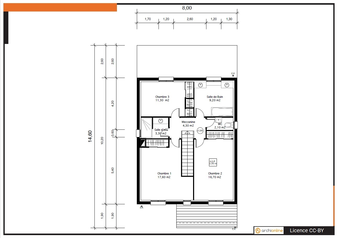 Archionline archionline interview and plans - sweet home 3d blog