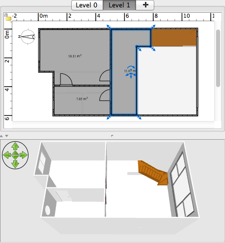 How To Design A Mezzanine Sweet Home 3d Blog