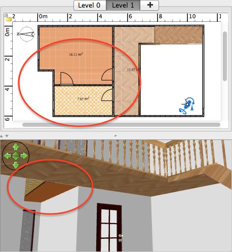 Mezzanine floor bedroom design mezzanine apartment transformed into a twobedroom one in london - Mezzanine design ideas ...