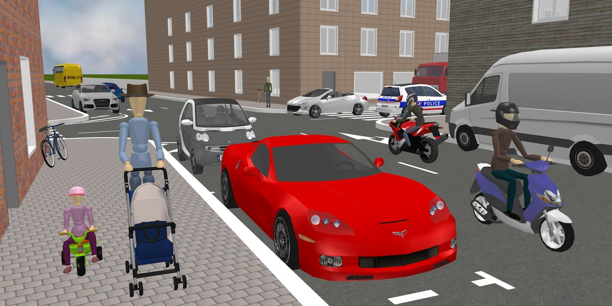 Customization for the Forensic Police - Sweet Home 3D Blog