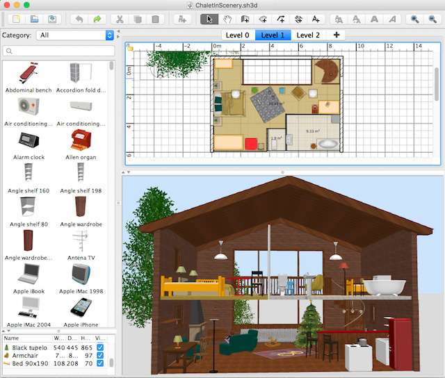 25 Best Interior Design Software Programs (Free & Paid)