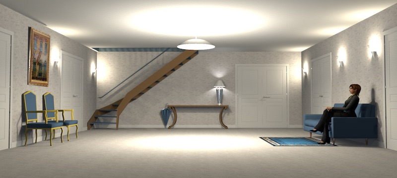 How to customize staircases - Sweet Home 3D Blog Lighting Ideas For Staircase Html on window treatments for staircase, mirrors for staircase, led lighting for staircase, pendant lighting for staircase, flooring for staircase, lamps for staircase, glass for staircase, chandelier for staircase, books for staircase, ceiling lighting for staircase, light fixture for staircase, design for staircase, wall lights for staircase,