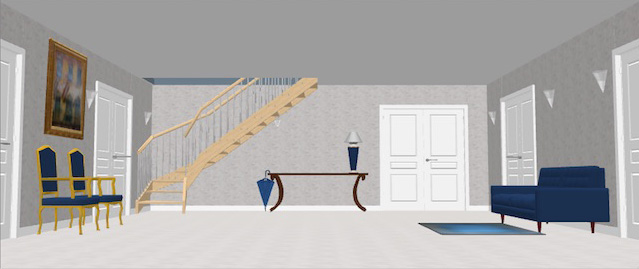 How To Customize Staircases Sweet Home 3d Blog