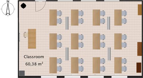 Classroom Designer 3d ~ Sunlight simulation sweet home d