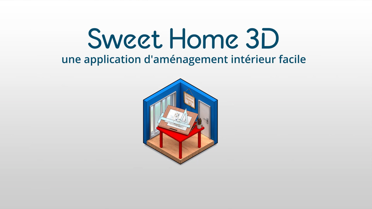 sweet home 3d dessinez vos plans damnagement librement