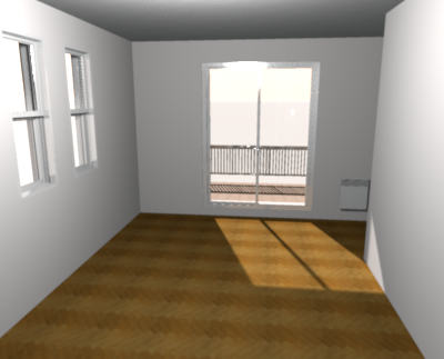 Sweet Home 3D Forum - View Thread - Daylight Room Rendering