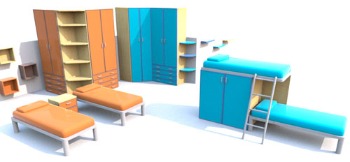 Sweet home 3d furniture 28 images 180 ikea models for for Furniture library for sweet home 3d download