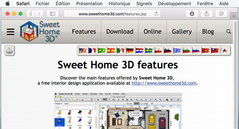 Sweet Home 3D Forum - View Thread - Responsive web site