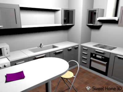 Sweet home 3d 2 1 colok traductions Programa para disenar casas online