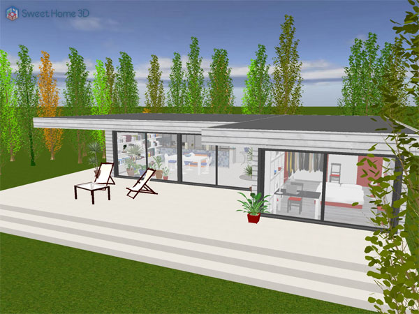 Fabulous Sweet Home 3D Gallery Download Free Architecture Designs Scobabritishbridgeorg