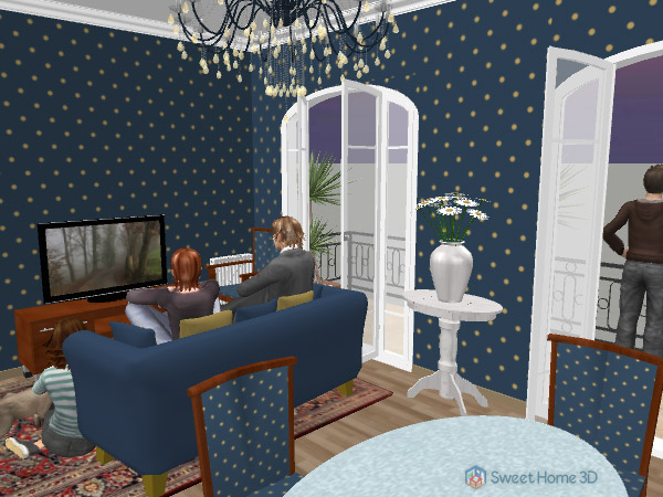 Sweet Home 3D : Gallery