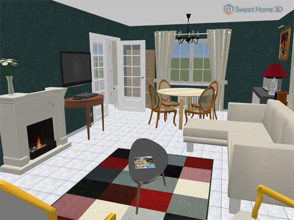Sweet Home 3d Modelli Veneta Cucine.Sweet Home 3d Galleria