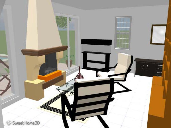 new version on 17 01 2014 sweet home 3d 4 3 download freeware new software free download. Black Bedroom Furniture Sets. Home Design Ideas