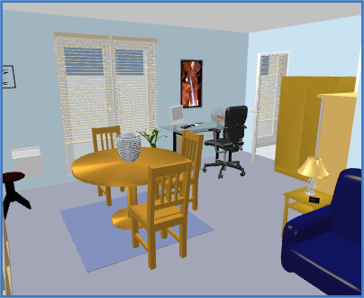 Arredamento for Sweet home 3d arredamento