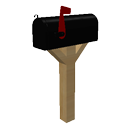 Mailbox by Mofx