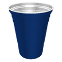 Plastic cup by Chemsciguy