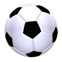 Ballon de football par DooL