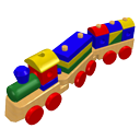 Petit train par RegusTtef