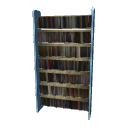 CD Rack by Peter Smolik