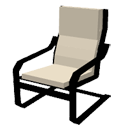 Armchair by GdB