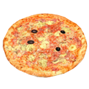 Pizza par Toomy