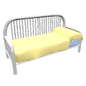 Trundle bed by Pencilart
