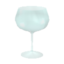 Wine glass by Geantick