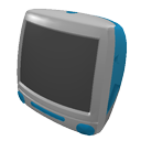 Apple iMac 1998 par Kator Legaz