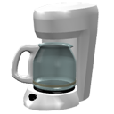 Coffee Maker Sweet Home : Sweet Home 3D : Recherche de modeles 3D libres