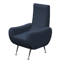 Armchair by Scopia