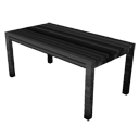 Table noire par Scopia