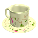 Cup by Scopia
