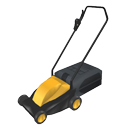 Mower by Scopia