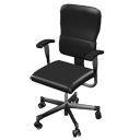 Office chair by Scopia