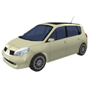 Renault Scenic by Scopia