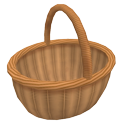 Shopping basket by Scopia