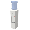 Water cooler by Scopia