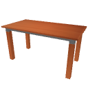 Table by Scopia