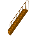 Staircase by eTeks