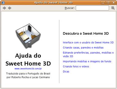 sweet home 3d guia dos usu rios